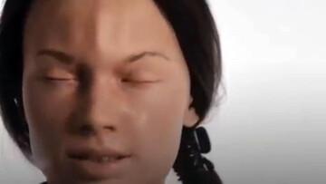 ربات خواننده ساخته شد / این ربات خواننده ماهری است! + فیلم