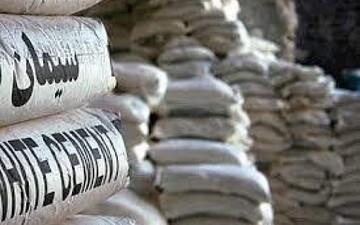 قیمت سیمان کیسهای ۳۷ هزار تومان / مسبب اصلی افزایش قیمت سیمان بورس است