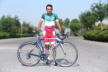 درخواست عجیب فدراسیون دوچرخهسواری از ورزشکار المپیکی
