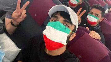 مهراد جم به شایعه بازداشتش در ایران پایان داد / عکس