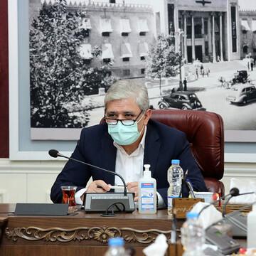 تشریح اقدامات رفاهی بانک ملی ایران برای همکاران بازنشسته از زبان حسینزاده