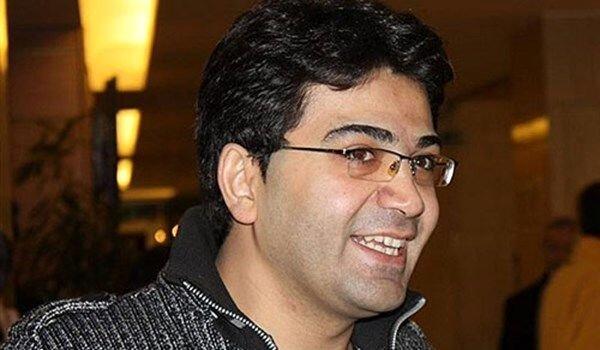 کنایه عجیب و معنادار فرزاد حسنی: عزیزم حالا بیحساب شدیم!  / عکس