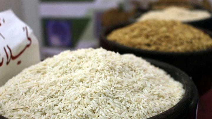 خرید و فروش برنج در بورس آغاز شد / برنج ارزان می شود؟