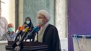 آملیلاریجانی عطای سیاست را به لقایش خواهد بخشید؟ / آینده سیاسی آیتالله به کدام سو میرود؟