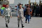 پلیس افغانستان در کابل کارش را از سر گرفت
