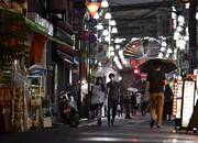 تمدید وضعیت اضطراری در ژاپن تا پایان سپتامبر