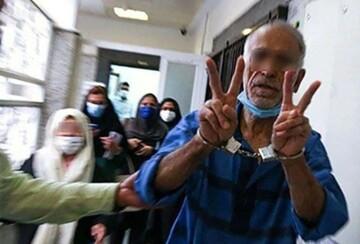 خبر جدید درباره پرونده جنجالی قتلهای خانوادگی «اکبر خرمدین» / اکبر خرمدین قصاص نمیشود؟