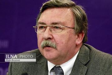 ابراز امیدواری روسیه بر از سرگیری مذاکرات وین