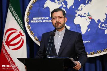 ایران با همه طرفها در افغانستان روابط خود را دارد / در خصوص واردات واکسن خط قرمزی نداریم
