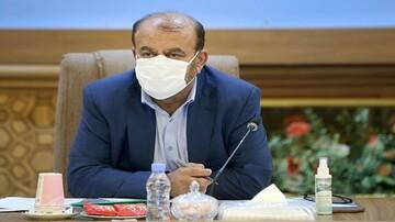 وزیر راه و شهرسازی: منتظر خبرهای خوب باشید