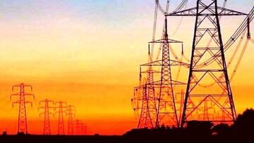 افزایش مصرف برق به ۵۷ هزار مگاوات