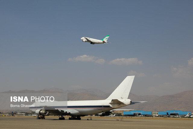 افزایش سهمیه زائران ایرانی اربعین؛ آیا شرکتهای هواپیمایی داخلی توان پشتیبانی دارند؟
