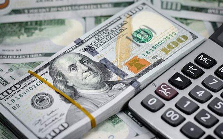 نرخ ارز ۲۵ شهریور ۱۴۰۰ / دلار و یورو امروز چند؟