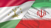 وزارت خارجه تاجیکستان درباره سفر رئیسی بیانیه صادر کرد