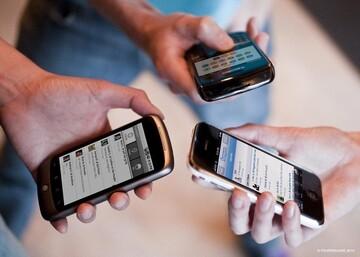 روند رجیستری موبایل تغییر کرد