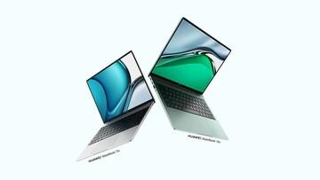 معرفی لپ تاپ های جدید هواوی میت بوک ۱۳s و ۱۴s ؛ پردازنده نسل ۱۱ در یک ترکیب همه کاره