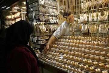 جدیدترین قیمت انواع سکه و طلا ۲۵ شهریور ۱۴۰۰
