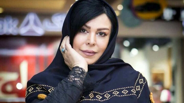 تغییر چهره شدید بازیگر زن مشهور ایرانی پس از انجام جراحی زیبایی / فیلم