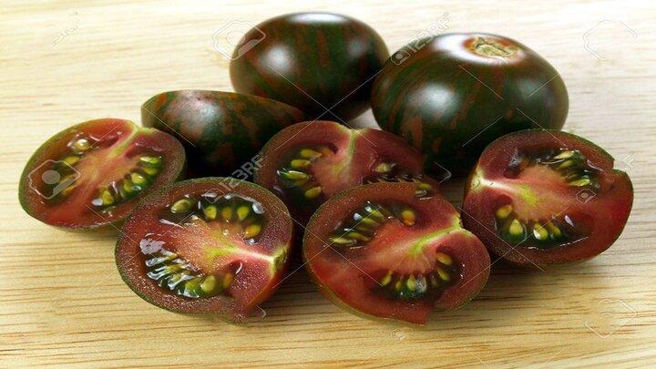 برگزاری جشنواره زشتترین گوجههای جهان! / فیلم