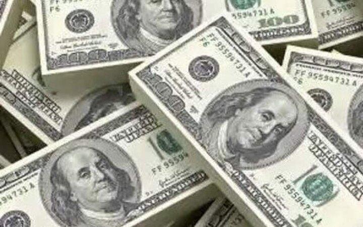 نرخ ارز ۲۳ شهریور ۱۴۰۰ / دلار آزاد و دولتی گران شد