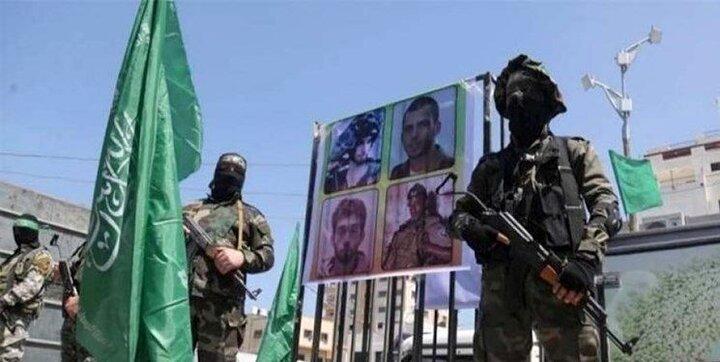 شرط حماس برای تبادل اسرا با رژیم صهیونیستی