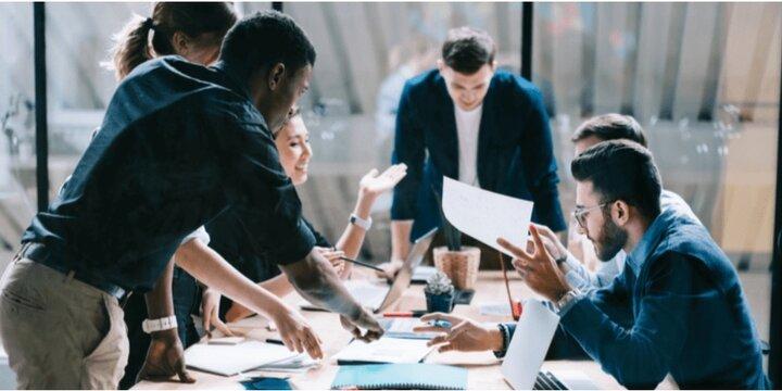 ۵ استراتژی موثر برای راهنمایی کارکنان