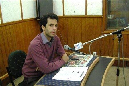 اشتباهات عجبب گزارشگر بازی پرسپولیس و استقلال تاجیکستان سوژه شد / فیلم