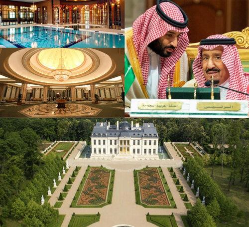 ثروتمندترین خانوادههای جهان را بشناسید