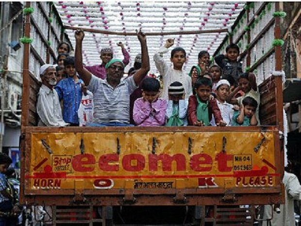 ۲۵ اتفاق باورنکردنی و عجیب که تنها در هند شاهد آنها خواهید بود