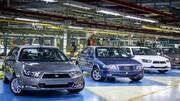 برندگان مرحله بیست و دوم فروش فوقالعاده ایران خودرو اعلام شدند