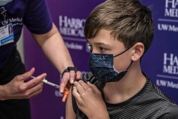 کشورهایی که به کودکان واکسن کرونا تزریق میکنند