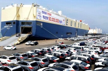 موافقت مجلس با تصویب طرح ساماندهی صنعت خودرو