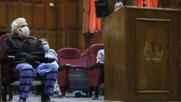 صدور حکم ۲۵ سال حبس برای حسن رعیت