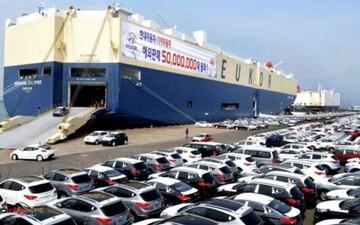 رای مثبت مجلس به واردات خودروهای خارجی
