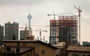 چراغ سبز به بسازوبفروشها در تهران