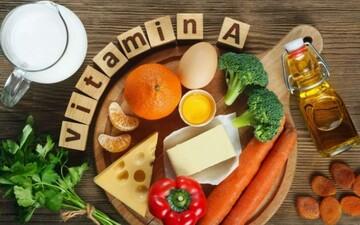 ویتامین A برای مقابله با کرونا چه تاثیری دارد؟