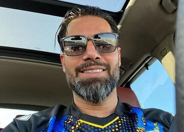 صحبت های تند امیرحسین صادقی علیه مدیران استقلال
