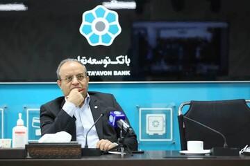 ارتقای جایگاه بانک توسعه تعاون از شعبه شروع میشود