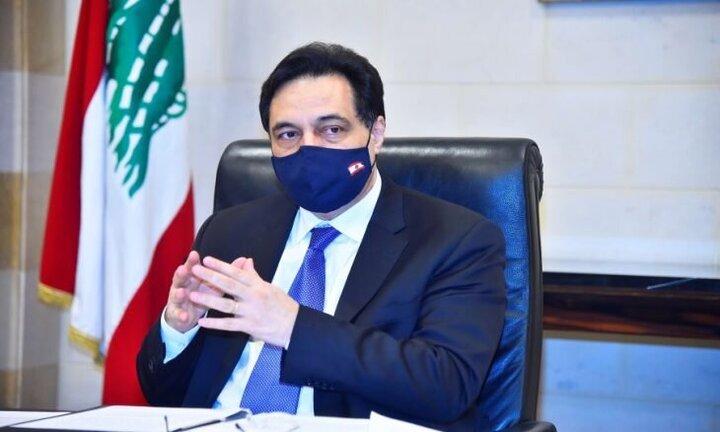 دیاب قبل از حضور در دادگاه، لبنان را ترک کرد