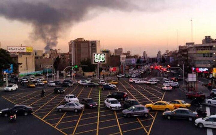 نکته مهم درباره سامانه صدور مجوز تردد در تهران