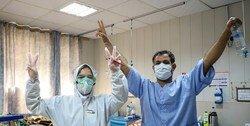 کاهش فوتی های کرونا در تهران به زیر ۱۰۰ نفر