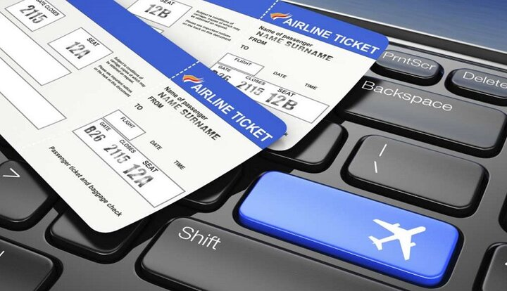قیمت بلیت پروازهای اربعین ۱۴۰۰ اعلام شد