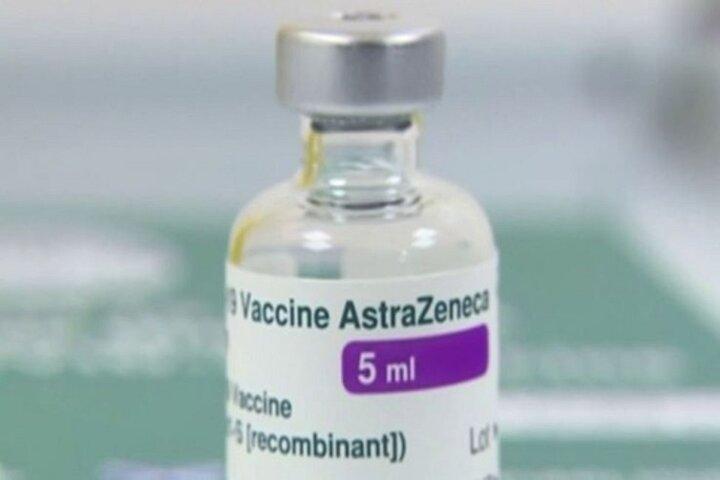 تاثیر واکسن آسترازانکا بر بیماران مبتلا به اچایوی