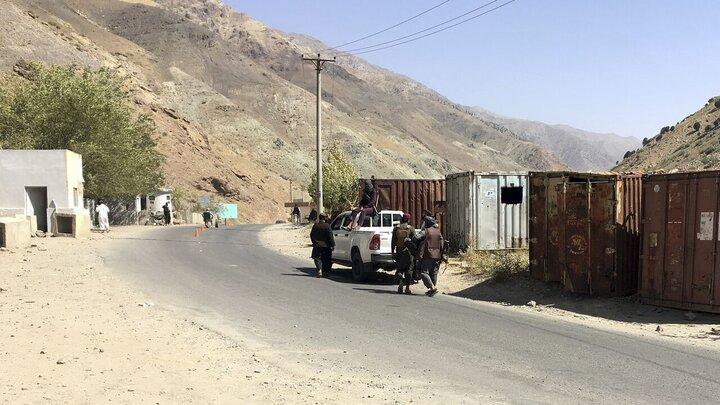 واکنش طالبان به کشتار گسترده زنان و مردان در پنجشیر