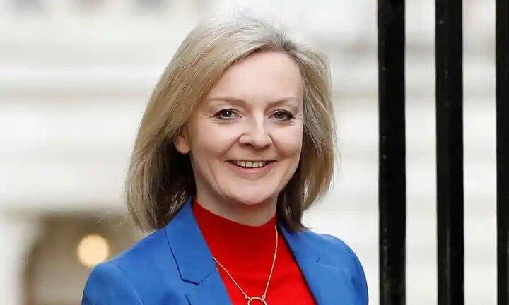 وزیر خارجه جدید انگلیس انتخاب شد