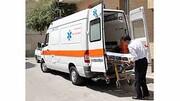 زنده شدن دختر مرودشتی در آمبولانس