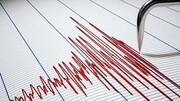 زمین لرزه ۵.۲ ریشتری در ژاپن