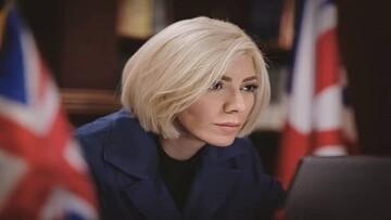 مصاحبه جنجالی بازیگر نقش شارلوت در گاندو / از حجاب شارلوت تا زنده بودن محمد / فیلم