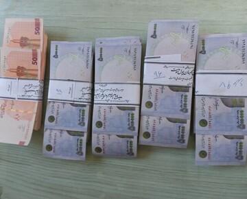 جزییات کشف چک پولهای تقلبی در گیلان
