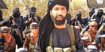 سرکرده داعش در «صحرای بزرگ»به هلاکت رسید